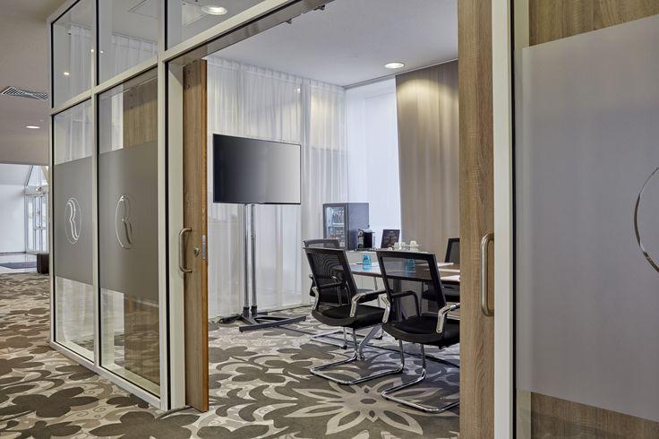 Das nächste Businessmeeting steht an? Wie wäre es eben dieses in einem frisch renovierten Boardrooms im H+Hotel Wiesbaden Niedernhausen durchzuführen?