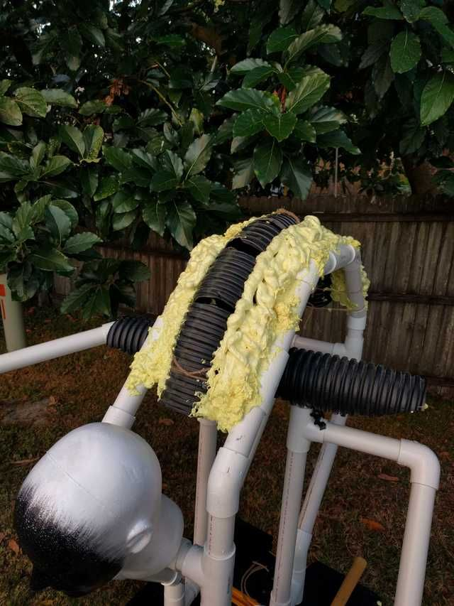 DIY Krampus (With images) | Krampus, Diy, Garden tools