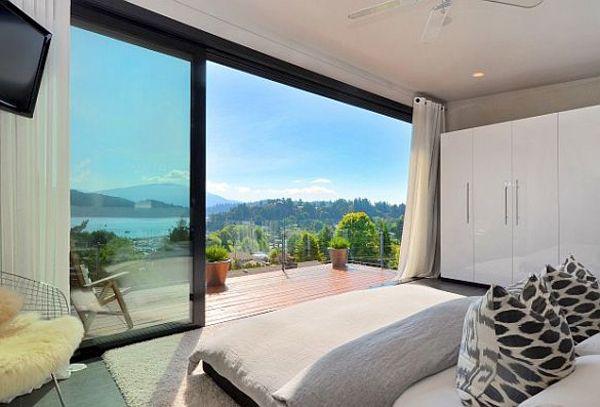 30 Amazing Bedroom Design With Beach View