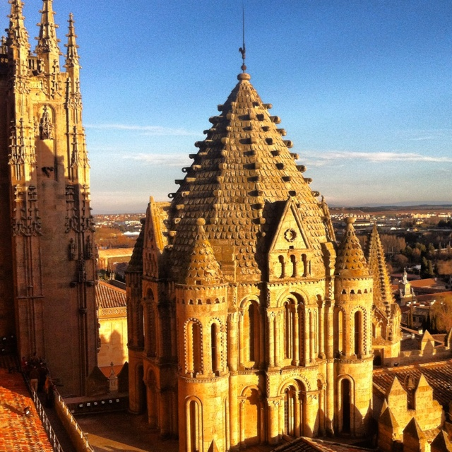 Salamanca