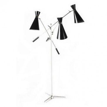 Lámpara Sinatra Stand de Delightfull