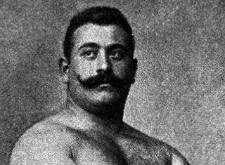 Δημήτριος Τόφαλος (1882 – 1966), Olympic Champion from 1906
