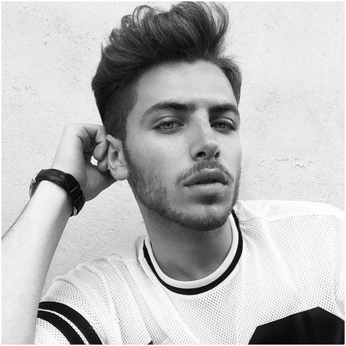 8 Quiet Oblong Face Hairstyles Male Style Oval Face Hairstyles Oval Face Men Oval Face Haircuts