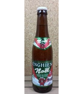 Enghien Noël Triple Blonde 33 cl