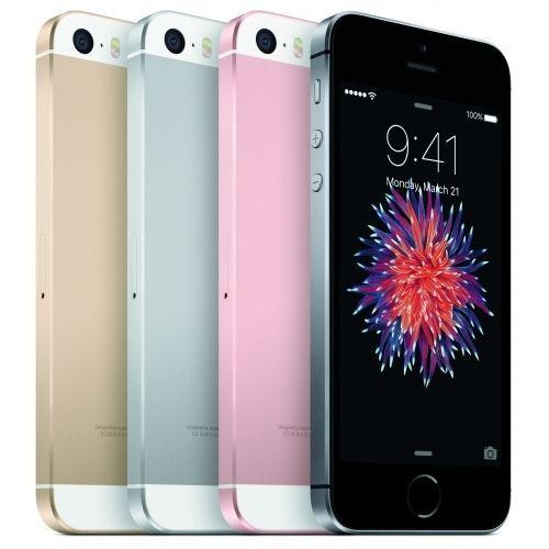 APPLE IPHONE SE 64GB iOS SMARTPHONE HANDY OHNE VERTRAG iSIGHT LTE 4G WiFi in Handys & Kommunikation, Handys ohne Vertrag | eBay!