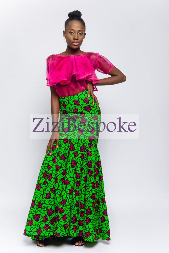 This item is part of the SS17 ZiziBespoke Swing Collection It is handmade with high quality cotton African print in 5 – 7 business days from the date of purchase (unless a rush order is agreed with me) This beautiful item will make you stand out! It is available in US0 – US 22 (minor alterations are made at no extra cost) DELIVERY TIME is between to receive your item in 10-12 business days or less with tracking numbers provided Please start an Etsy conversation if you have any inquiry