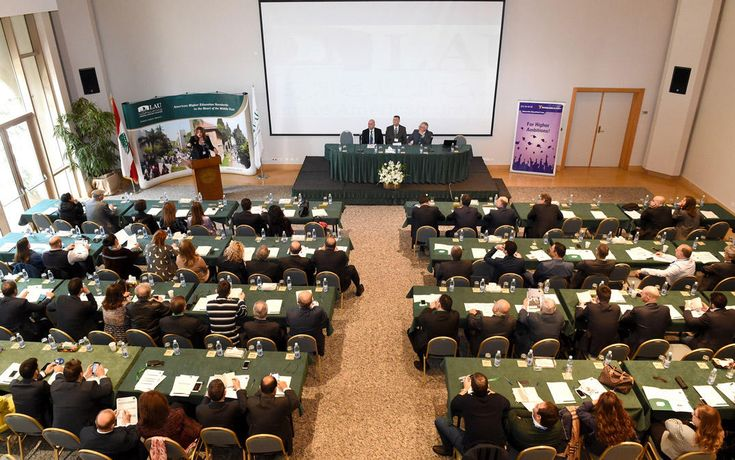 LAU's Institute of Family and Entrepreneurial Business at the Adnan Kassar School of Business gathers experts to discuss family wealth management.