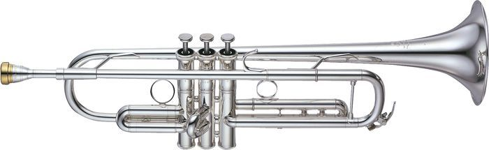Brass Instruments now at Guaranteed Lowest Prices - carosta.com - Yamaha YTR-8335RGS Xeno Series Bb Trumpet