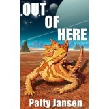 Out of Here (Kindle Edition)By Patty Jansen