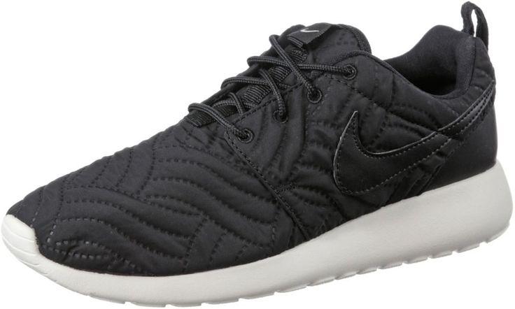 #Nike #WMNS #ROSHE #ONE #PRM #Sneaker #Damen #schwarz