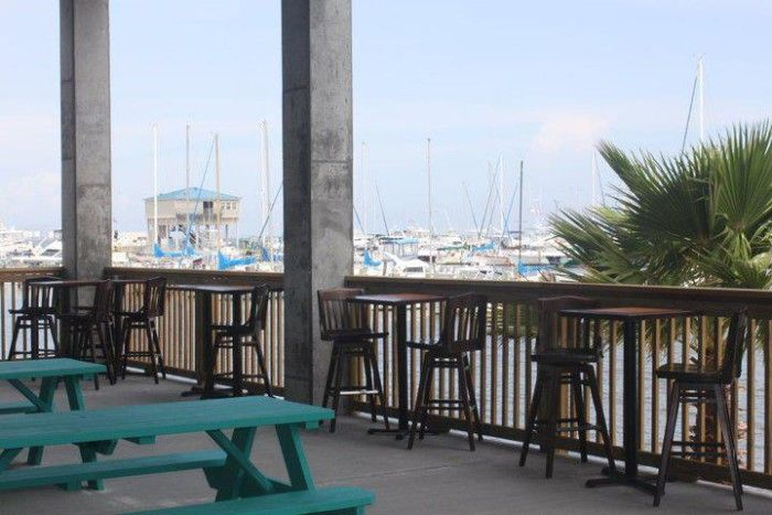 8. Steve's Marina Restaurant, Long Beach