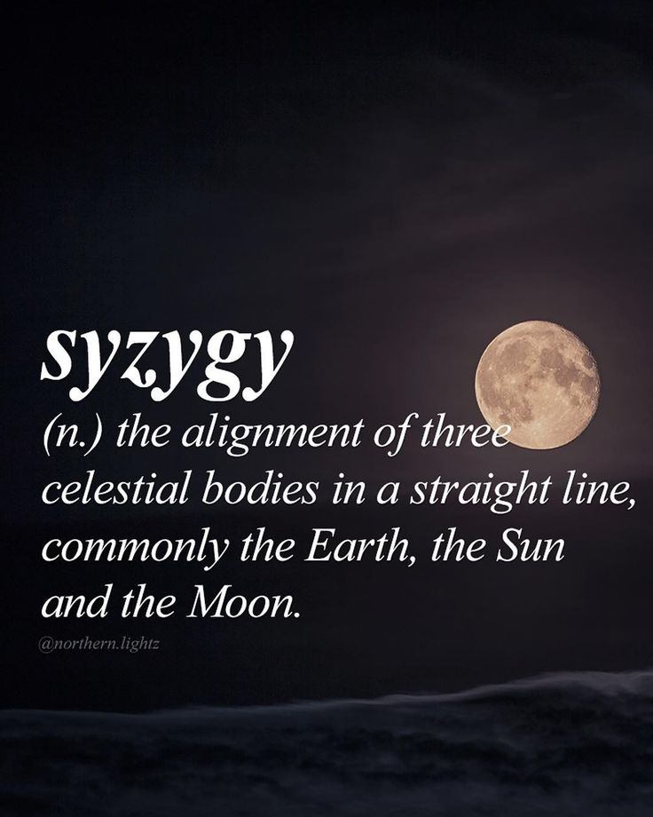 English siz-i-jee Amazingly the only English word with three Ys also happens to describe a rare astronomical event involving three heavenly bodies.