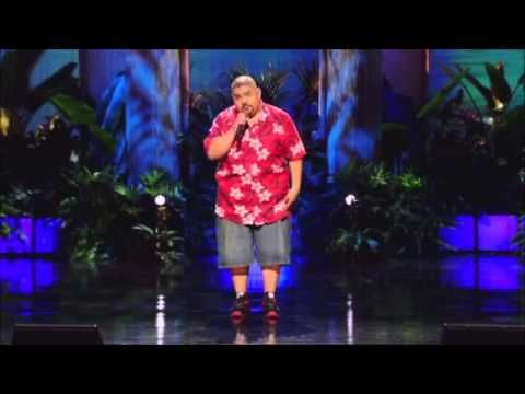 SPECIAL!!! Aloha Fluffy: Gabriel Iglesias Live from Hawaii Part 2
