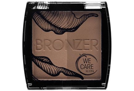 We Care Icon - We Care Icon Sun Wear Bronzer gives nice light tan <3
