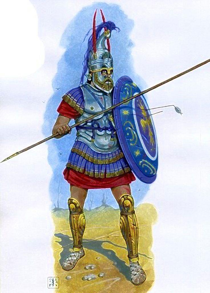 воин македонии картинки может быть