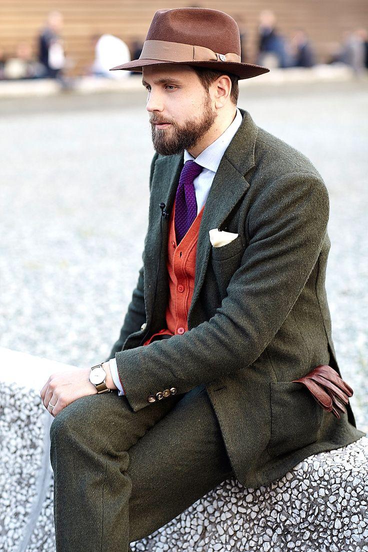 2482 best Men's Wool Blazers images on Pinterest | Menswear, Men ...