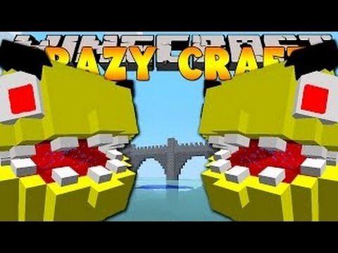 Minecraft pacman mod tdm