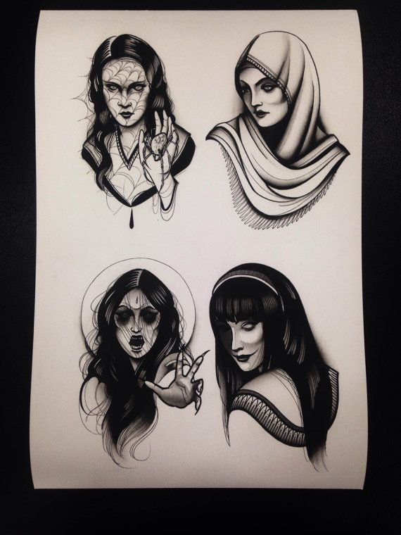 Hey, I found this really awesome Etsy listing at https://www.etsy.com/listing/186369586/sale-pari-corbitt-limited-edition-tattoo