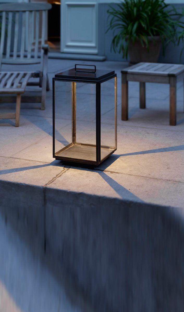 Meer dan 1000 ideeën over Gartenlampen op Pinterest - Buiten ...