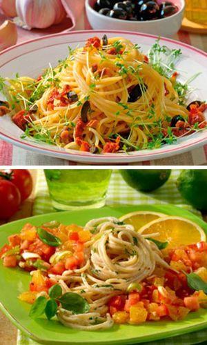 Die besten Spaghetti-Rezepte: http://www.bildderfrau.de/rezepte/spaghetti-rezepte-d41847c505759.html #spaghetti #pasta