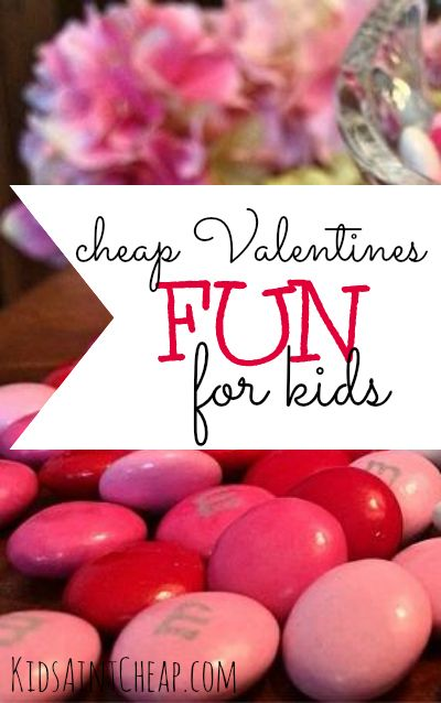 cheap romantic valentines day gifts