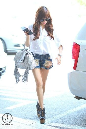 tiffany hwang airport fashion 2014