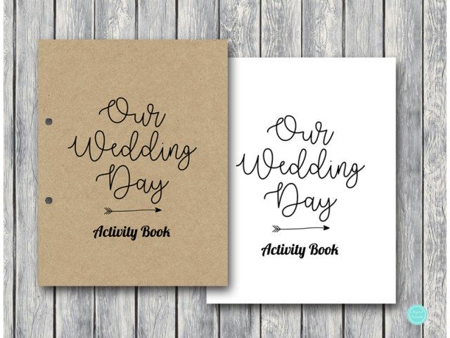 Fabulous Wedding Coloring Book Download