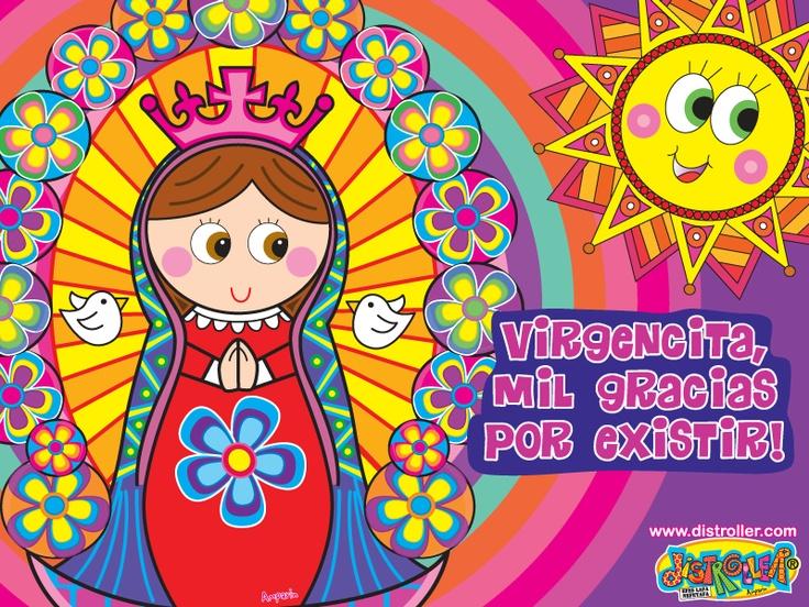 distroller on Pinterest by Keris Ville | Virgen De Guadalupe, Last ...