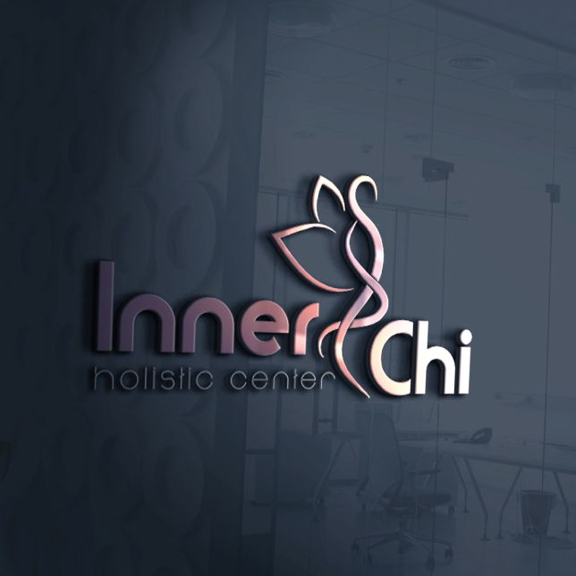 Capture the essence of natural wellness in a logo for Inner Chi Holistic Center! by MASHAJ