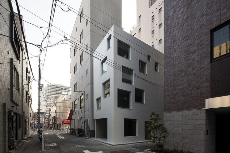 Kadokeshi,© Hiroyuki Hirai