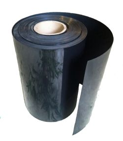 Bamboo barrier sold here. Bamboo Barrier is a diversion type control method with a smooth surface on the side facing your bamboo planting. It is made from HDPE, high-density polyethylene. Superior to metals because it will not rust and easier to install.  There are natural methods to control and grow bamboo. To find out more click here