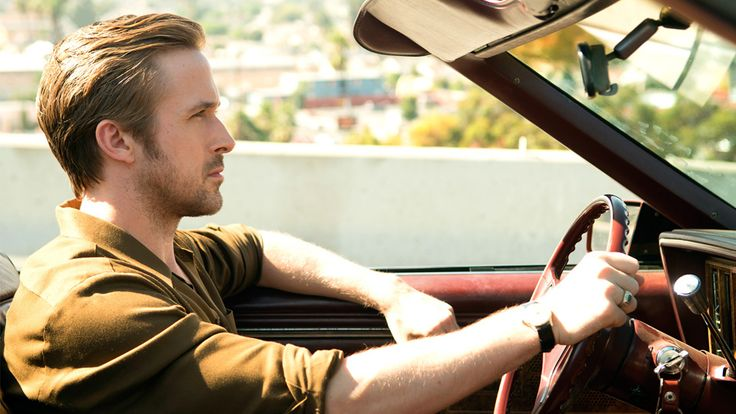 The official trailer for 'La La Land', a new film from 'Whiplash' director Damien Chazelle, has arrived and it just might overwhelm you with its charm.