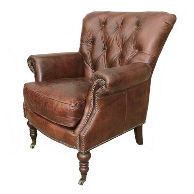 Foundry Select Robledo Club Chair