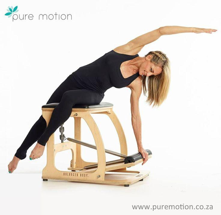 Pilates at Pure Motion Studios www.puremotion.co.za