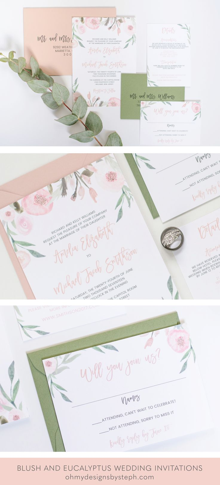 Best Spring And Summer Wedding Ideas Images On Pinterest