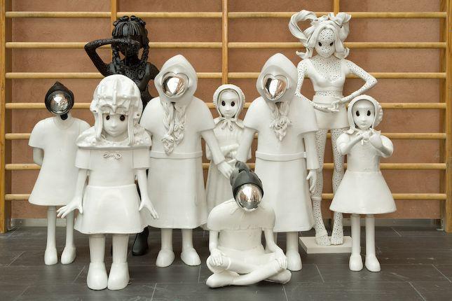 kim simonsson - Ceramic stories