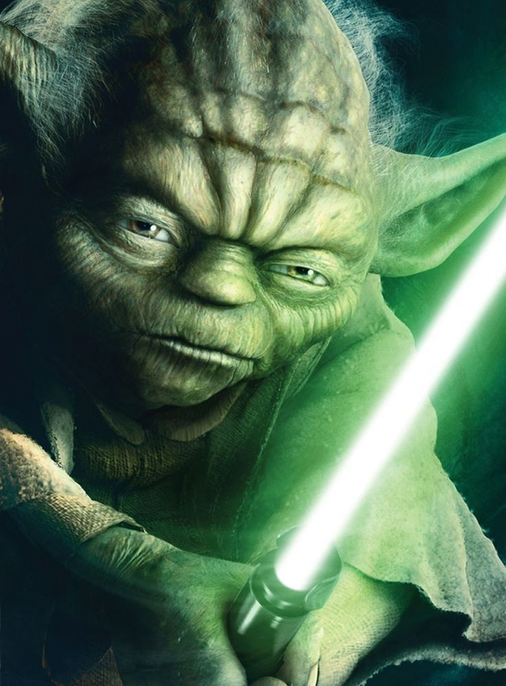 Yoda Fan Art Star Wars Movies Posters Star Wars Images Star Wars Pictures