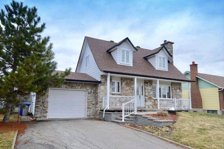 À vendre à Repentigny maison de 4 chambres  | maisons à vendre | Laval/Rive Nord | Kijiji
