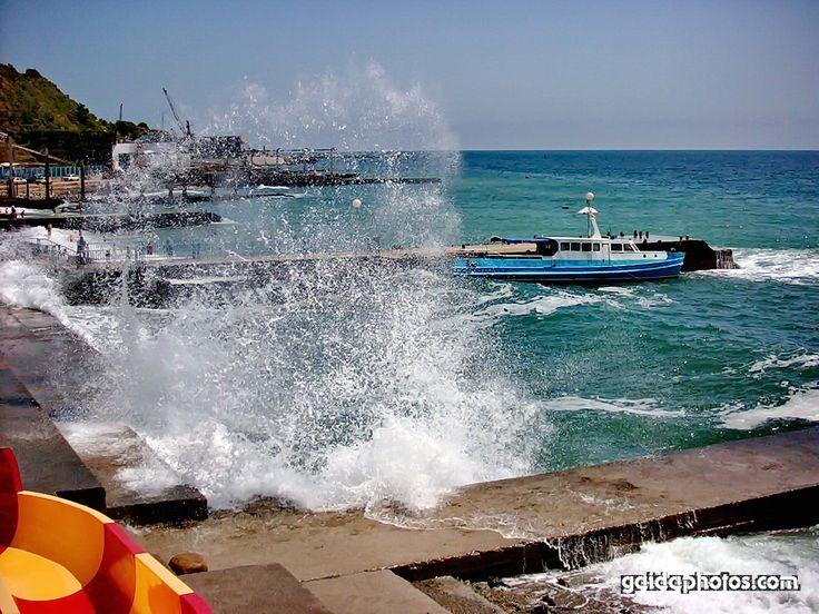 Ukraine: Fotos von der Krim, Jalta in 2021 | Schwarzes ...