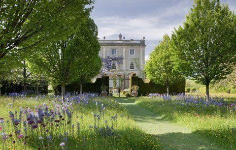 Highgrove - Inspiration for Stortford House