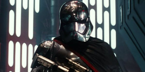 Star Wars: The Force Awakens introduced us to an entire cast of new and interesting characters, but one of the most underutilized was Captain Phasma. While a great deal was made of the female Stormtrooper in badass chrome armor, the character was a much smaller part of the story than had been...
