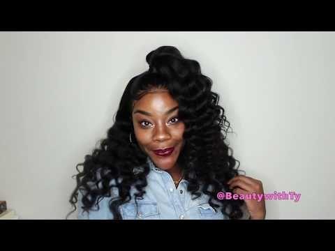 Italian yaki remy hair 360 wig with silk top wefts…