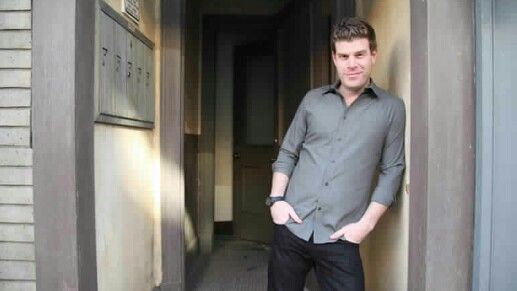 Stephen Rannazzisi from The League on FxX