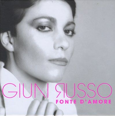 Giuni Russo - Fonte d'amore [4CD] (2016) | DOWNLOAD FREE MUSIC ALBUMS | SCARICALO GRATIS | MARAPCANA