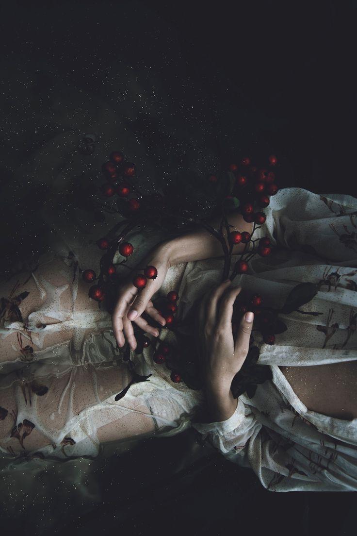 Miraculous Spring - Mira Nedyalkova - Mirabilia Images