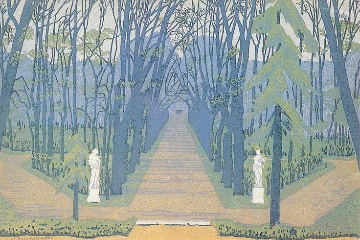 Анна Остроумова-Лебедева (1871-1955)  (800×533)