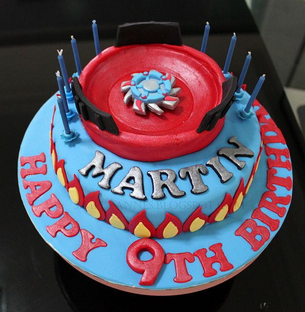 1000 Ideas About Funny Birthday Cakes On Pinterest: 1000+ Ideas About Beyblade Cake On Pinterest