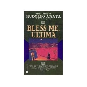 a response to the book bless me ultima by rudolfo anaya Essay on religious confusion in bless me, ultima by rudolfo anaya religious confusion in bless me, ultima only a few books dare to discuss the confusion surrounded by a religious awakening.