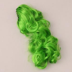 Cosplay Wigs Shop Costume  Miku Wig Clips Wig Light Green  ₩ 23,500