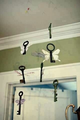 A MUST DO for an HP kids bathroom....Oh my goodness. I must make this.